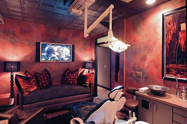 Dr Wells east suite