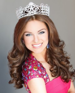 Emily Suttle Miss TN Teen 2013