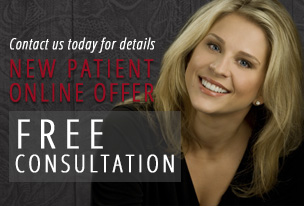 cosmetic dentistry with a cosmetic dentist Nashville TN and Brentwood