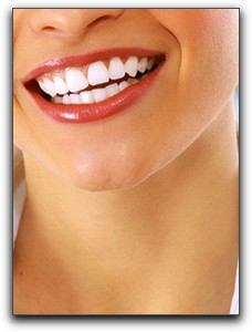 Brentwood cosmetic dentist