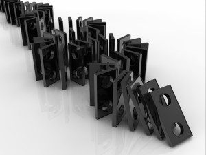 The Domino Effect Of Tooth Loss