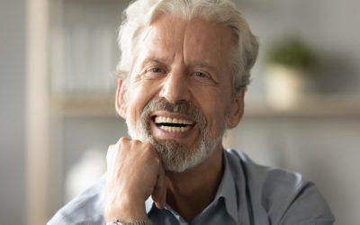 Zirconia vs Titanium Tooth Implants