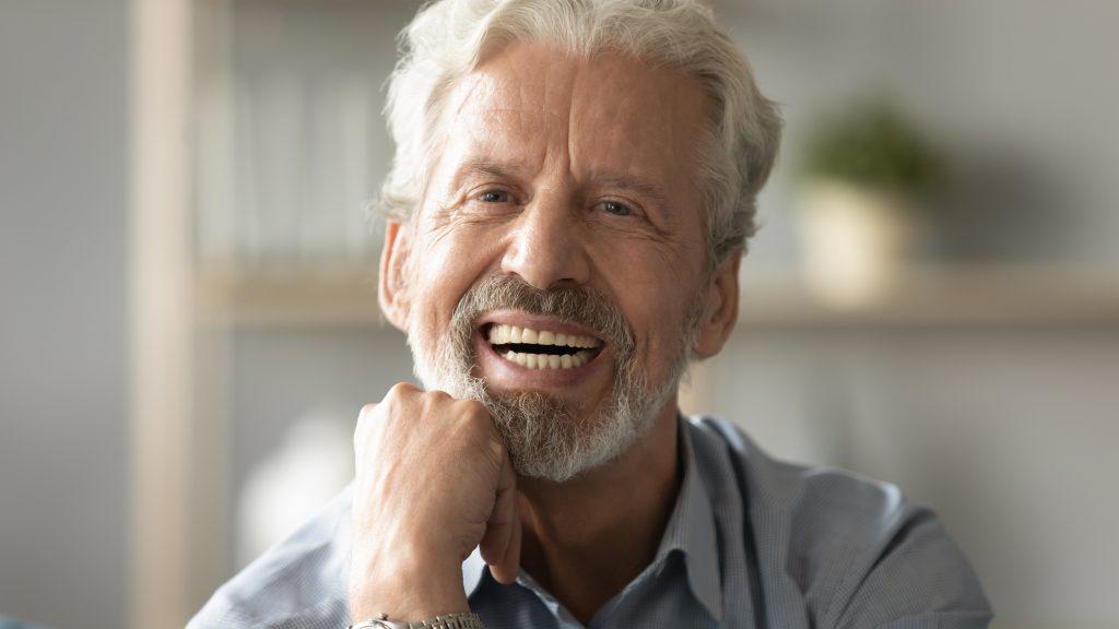 zirconia or titanium tooth implants in Nashville
