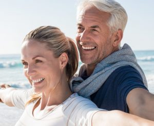 All on 4 implant supported dentures fix patients' missing or damaged teeth near Brentwood and Franklin TN.